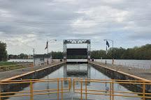 Cayuga-Seneca Canal, Seneca Falls, United States