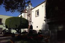 Convento de Santa Clara, Queretaro City, Mexico