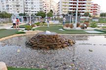 Pro Putting Garden, Lagos, Portugal