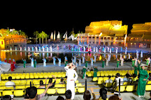 Hoi An Impression Theme Park, Hoi An, Vietnam