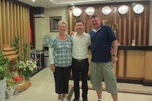 Vietnam Luxury Golf Tours, Hanoi, Vietnam