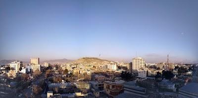 Etisalat Afghanistan main office