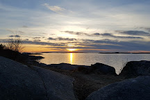 Stora Amundon, Gothenburg, Sweden