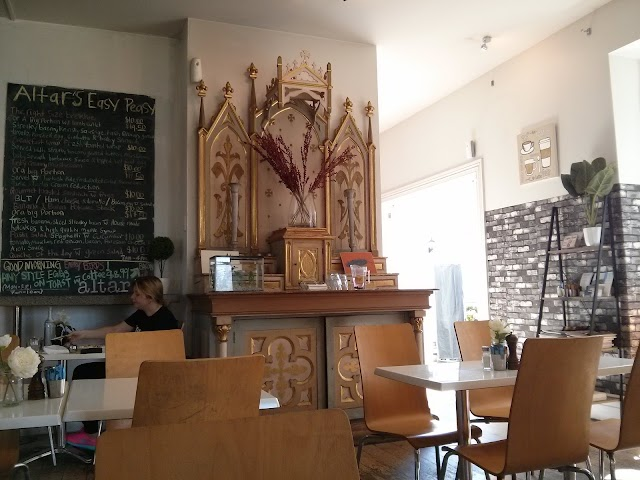 Altar Cafe