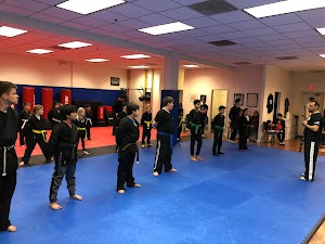 Total Impact Martial Arts and Fitness