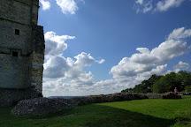 Donnington Castle, Newbury, United Kingdom