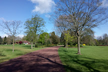 West Park, Wolverhampton, Wolverhampton, United Kingdom