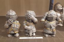 Museum of World Treasures, Wichita, United States
