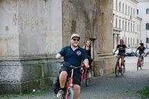 Fat Tire Tours Munich, Munich, Germany