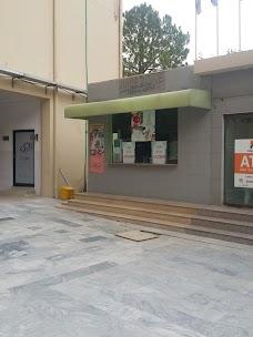 Juice Zone-Fresh & Healthy Cafe islamabad Bahria University
