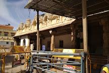 Cheluvanarayana Swamy Temple, Melukote, India