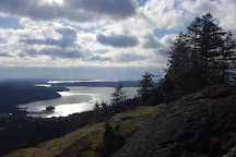 Turtleback Mountain, Orcas Island, United States