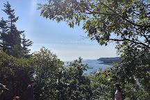 Bar Island Trails, Bar Harbor, United States