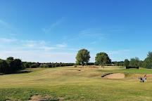 Oxford Golf Club, Oxford, United Kingdom