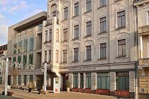 Museum of Masovia, Plock, Poland