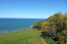 Bluff Hill Lookout, Napier, New Zealand