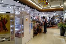 NU Chayamachi Plus, Osaka, Japan