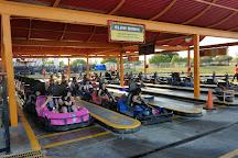Zero Gravity Thrill Amusement Park, Dallas, United States