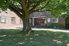 Matthew Arnold School oxford