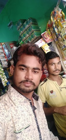 Samir Store,Rahul jamshedpur
