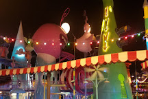 Super Silly Fun Land, Los Angeles, United States