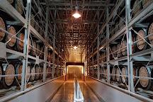 Suntory Hakushu Distillery, Hokuto, Japan