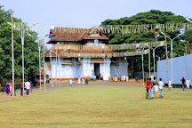 Vadakkunnathan Temple, Thrissur, India