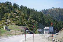 Katara Pass, Metsovo, Greece