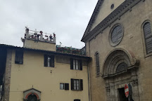 San Felice in Piazza, Florence, Italy