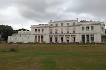 Gunnersbury Park & Museum, London, United Kingdom