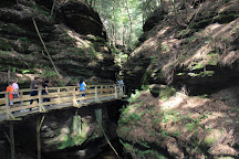 Witches Gulch, Wisconsin Dells, United States