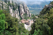 Escolania de Montserrat, Catalonia, Spain