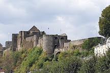Chateau fort de Bouillon, Bouillon, Belgium