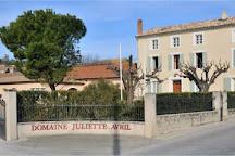 Domaine Juliette Avril, Chateauneuf-du-Pape, France