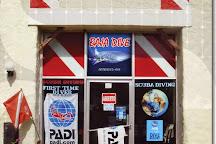 Baja Dive, Cabo San Lucas, Mexico