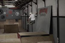 Revolution Skatepark, Broadstairs, United Kingdom
