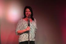 Nick's Comedy Stop, Boston, United States