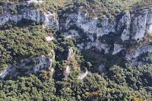 Grotte de la Madeleine, Saint-Remeze, France