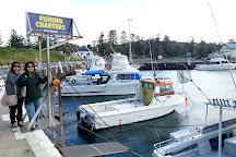 Kiama Harbour, Kiama, Australia