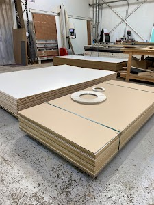CNC Creations - MDF Cut To Size