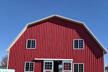 A Maze'n Farmyard, Eden Valley, United States