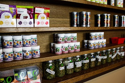 Organic Alternatives - Recreational & Medical Marijuana Dispensary Fort Collins