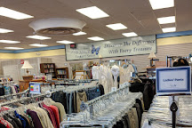 Blue Ridge Hospice Thrift Shop, Front Royal, United States
