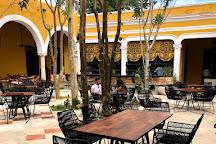 Museo de la Gastronomia Yucateca, Merida, Mexico