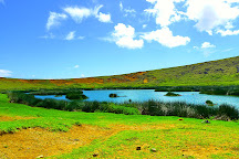 Ahu Te Pito Kura, Easter Island, Chile