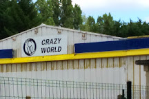 Crazy World (karting), Blois, France