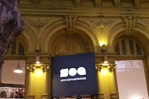 Galeria SOA Arte Contemporaneo, Montevideo, Uruguay