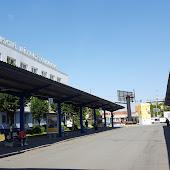 Автобусная станция   Olomouc Olomouc  st.