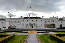 Áras an Uachtaráin, Dublin, Ireland
