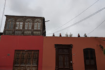 Artesanias Las Pallas, Lima, Peru